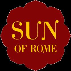 SUN OF ROME in Trastevere